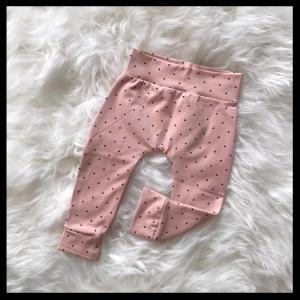Mini Dots Pink