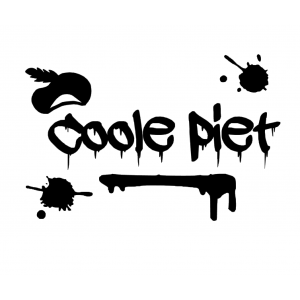 Cool Piet Spetter applicatie